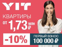 ЖК «Серебряные звоны-2». В центре Звенигорода Ключи в 2018! Ипотека 6,2%